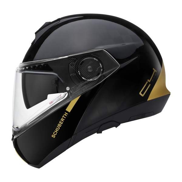 Systeemhelm C-4 Pro Carbon Special by Schuberth