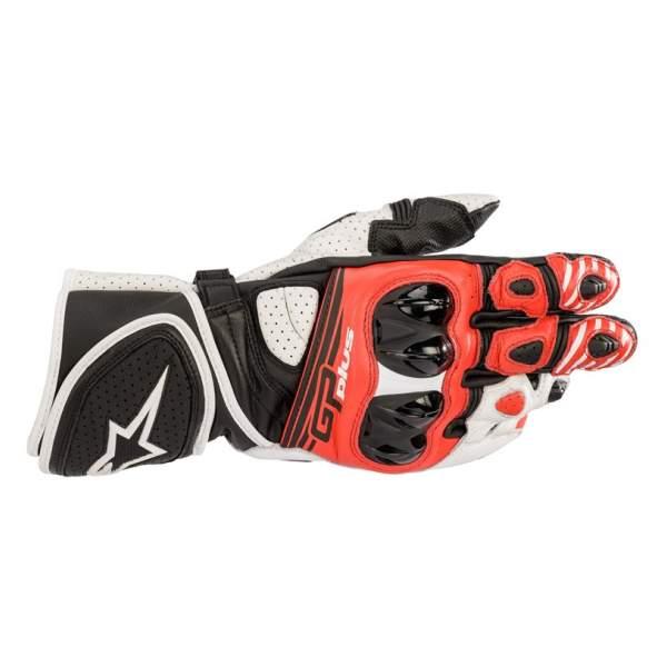Motorcycle gloves GP Plus R V2 by Alpinestars