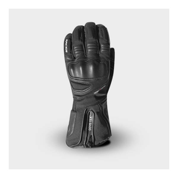Verwarmde handschoenen Dynamic 4 GTX by Racer