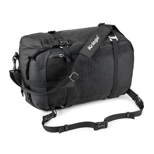 Motorbagage Drypack US30 by Kriega