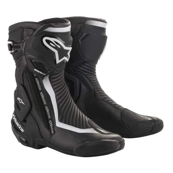 Motorcycle boots Stella SMX Plus V2 by Alpinestars