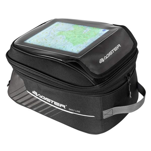 Motorbagage Daily Line Impact Magnetic by Bagster