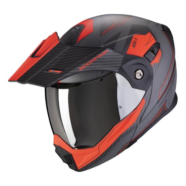 Casques de moto ADX-1 Tucson by Scorpion