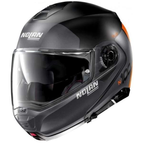 Motorhelmen N100-5 Plus Distinctive  by Nolan