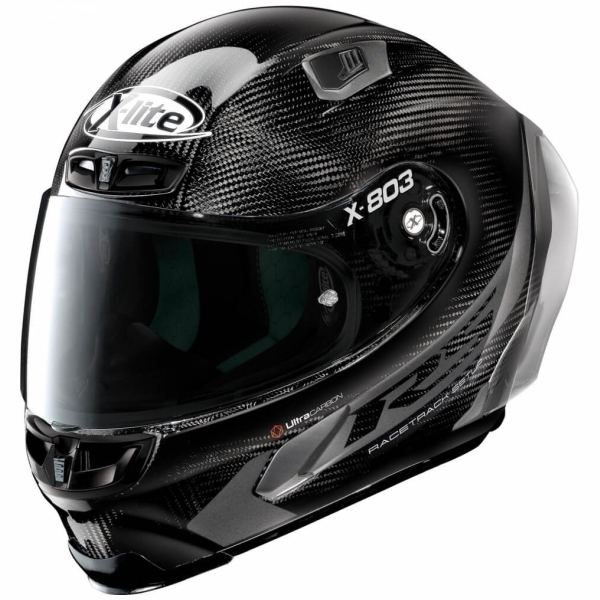 Casques de moto X-803 RS Hot Lap by X-Lite