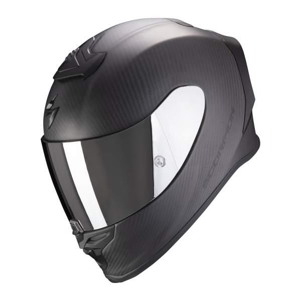 Motorhelmen EXO R1 Air Carbon by Scorpion