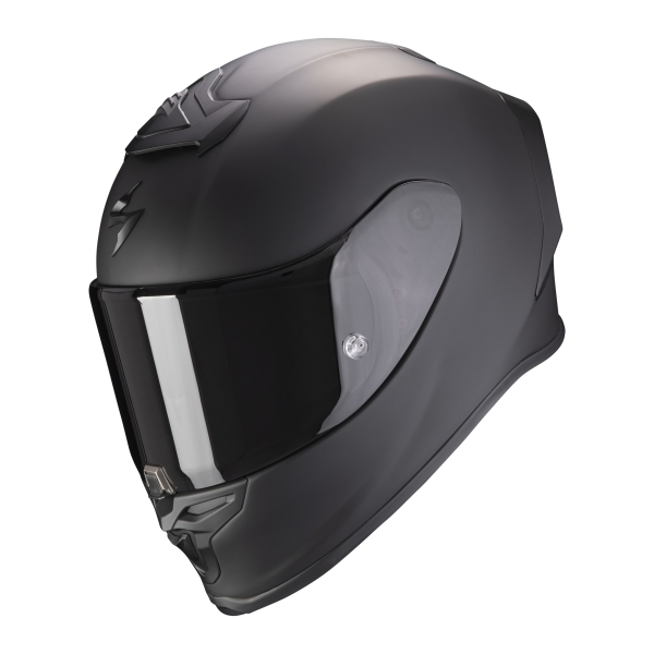 Motorhelmen EXO R1 Air Solid by Scorpion