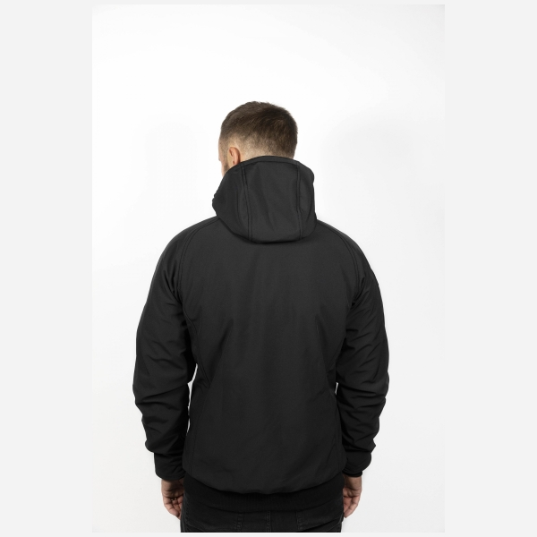 Motorkledij Softshell 2 in 1 by John Doe
