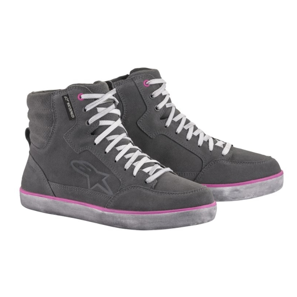 Motorschoenen J6 Lady WP by Alpinestars