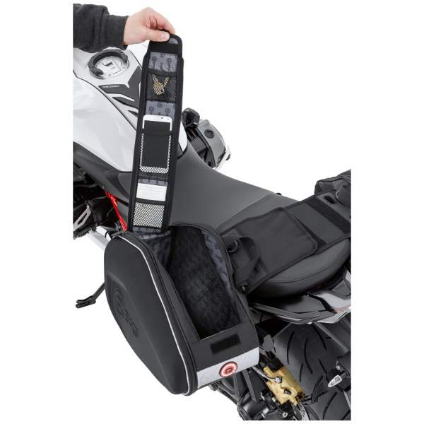 Motorbagage Veneto 38-60L by Q-Bag