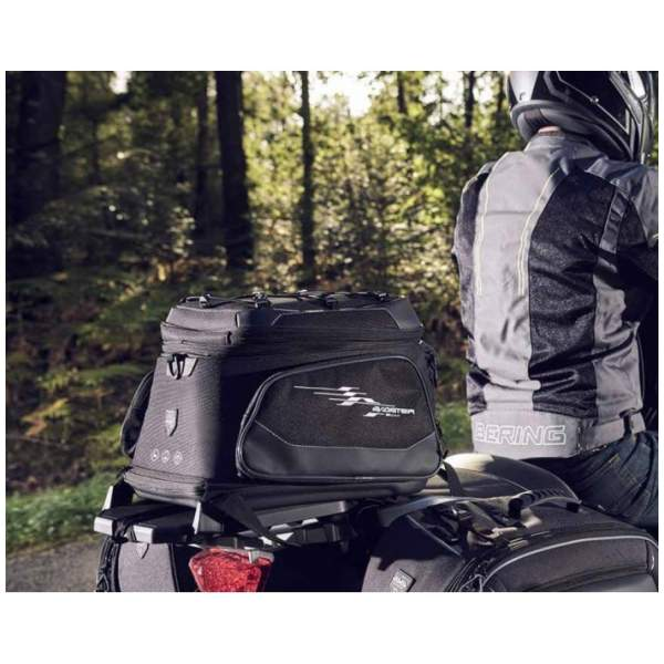 Motorbagage X-Plore by Bagster