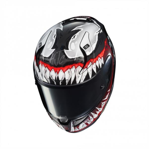 Motorhelmen RPHA 11 Venom 2 by HJC