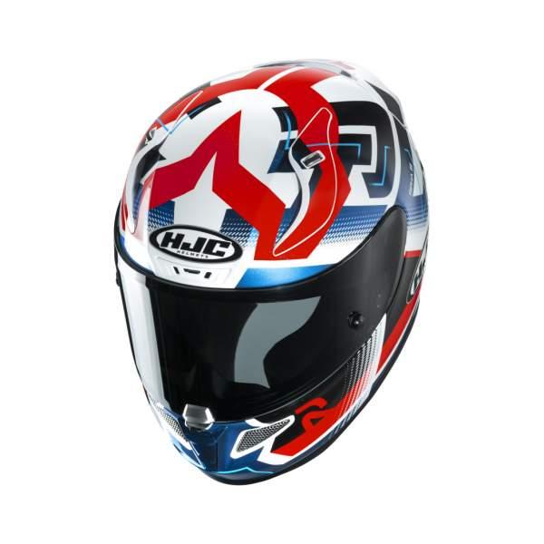 Motorhelmen RPHA 11 Nectus by HJC