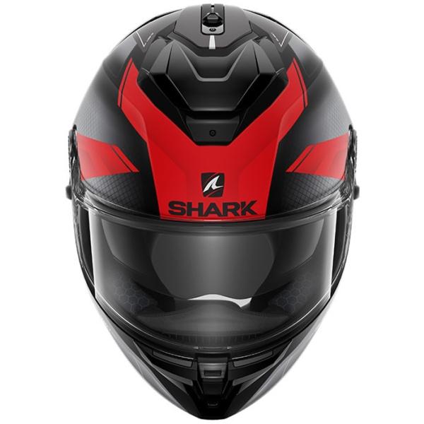 Motorhelmen Spartan GT Elgen by Shark