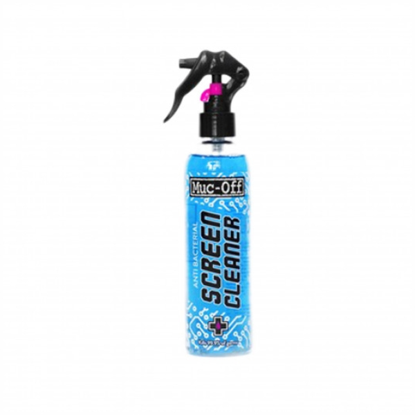 Onderhoudsproducten Apparaten- en schermrein.250ml by Muc-off