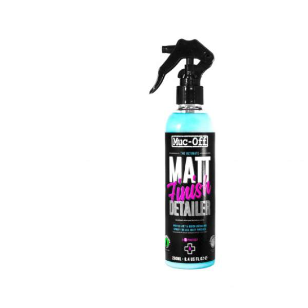 Onderhoudsproducten Matt finish Detailer 250ml by Muc-off