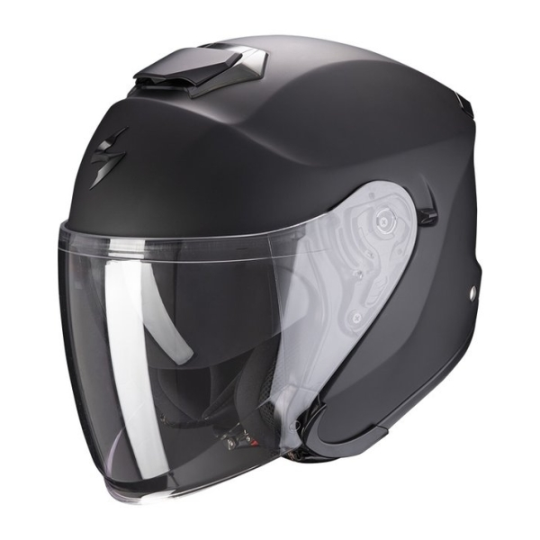 Motorhelmen EXO S1 Solid by Scorpion