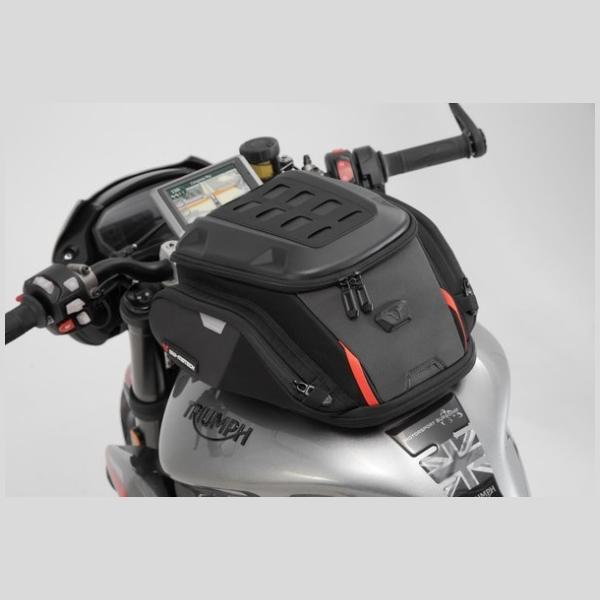 Motorbagage Pro Sport 12-17L by SW Motech