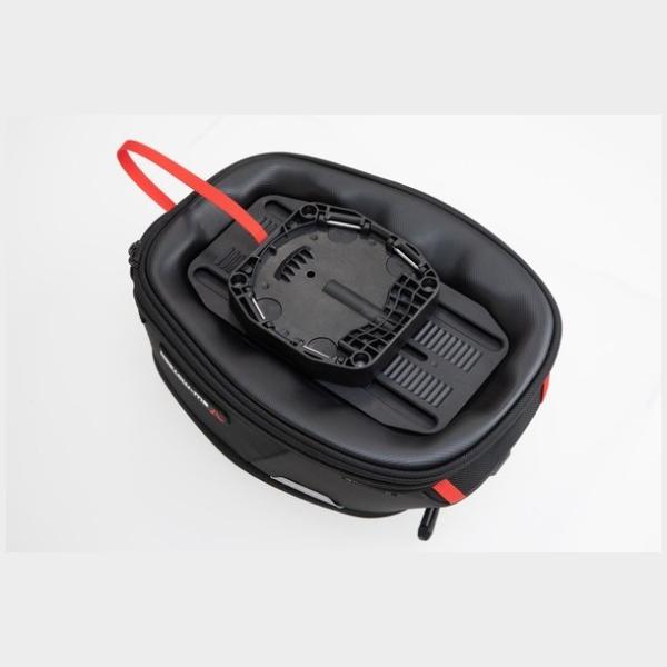 Motorbagage Pro Daypack 5-8L by SW Motech