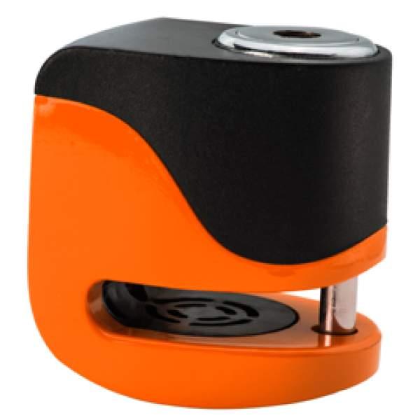 Sloten Alarm Disc Lock USB Alarm by Kovix