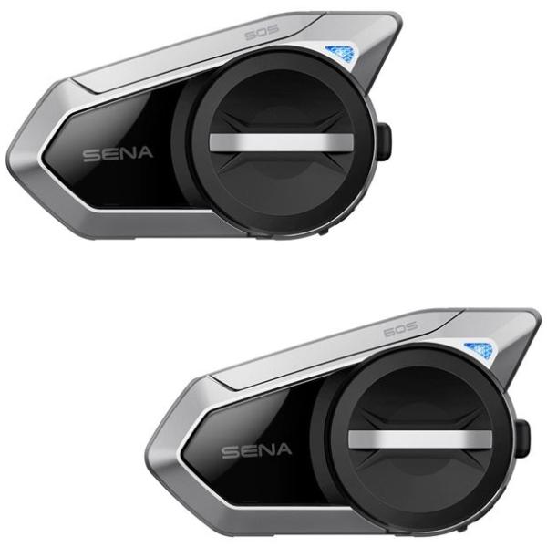 Communicatie Sena 50S Bluetooth Duo by Sena