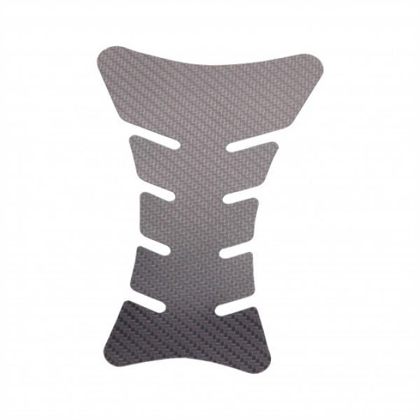 Motoraccessoires Tankpad Italie Carbon by Booster