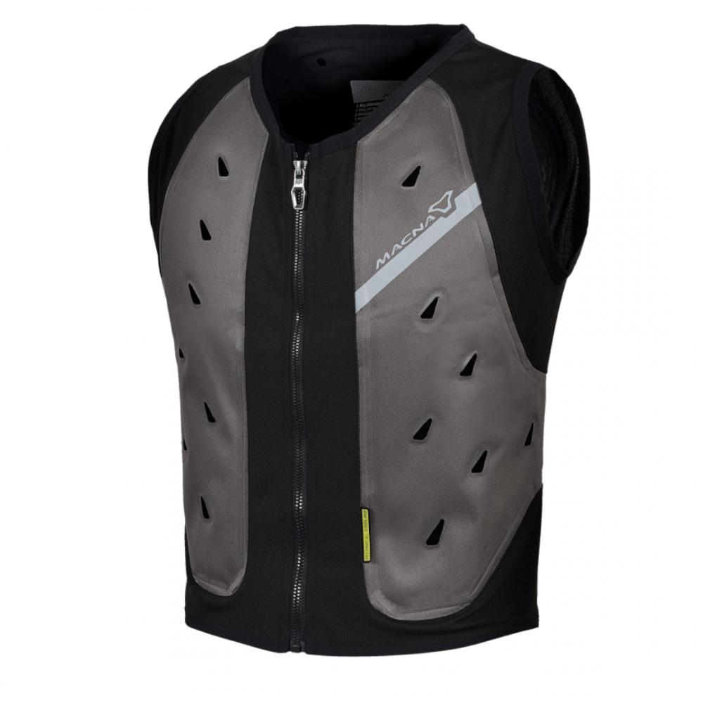 Dry Cooling vest Macna zomer